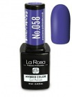 Hybrid Gel Polish Colour No. 058